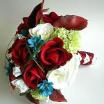 13 Piece Wedding Flower Package in ..
